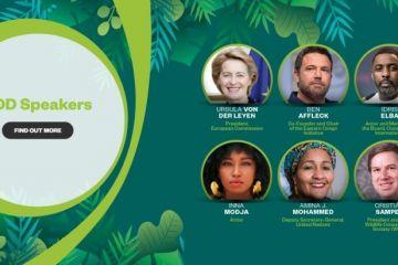 Информация об онлайн сессии высокого уровня «Трансграничные водосборные бассейны: общие бассейны для людей, планеты, процветания и мира»