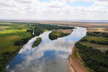 Третье заседание Рабочей группы по председательству Казахстана в Бюро Конвенции об охране и использовании трансграничных водотоков и международных озер