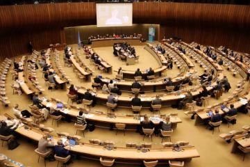 Завершение председательства Казахстана в Бюро Конвенции по трансграничным водам